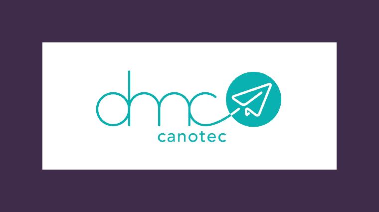 DMC Canotec logo