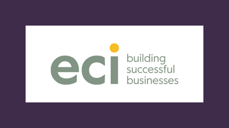 ECI Partners logo