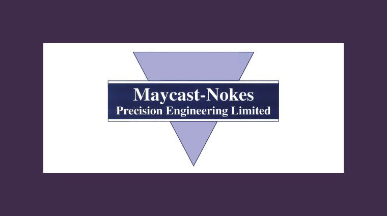 Maycast-Nokes logo