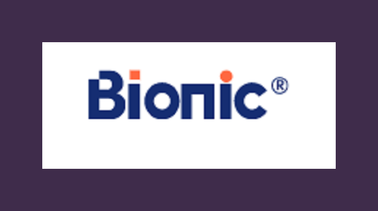 Bionic Group logo