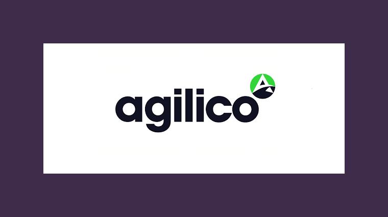 Agilico logo